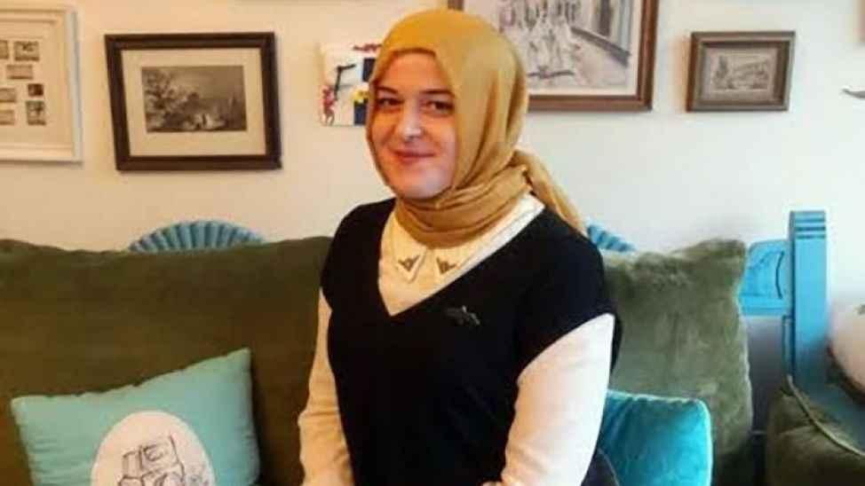 Necip Fazıl Ödülü Sakaryalı şair Zeynep Arkan'a verildi