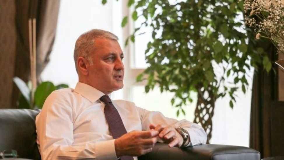 SATSO Başkanı Altuğ kasım ayı ihracat rakamlarını değerlendirdi: Sakarya iş dünyası üretmeye devam ediyor