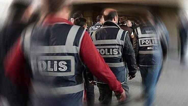 Büyük FETÖ operasyonu! 50 ilde 304 gözaltı kararı!