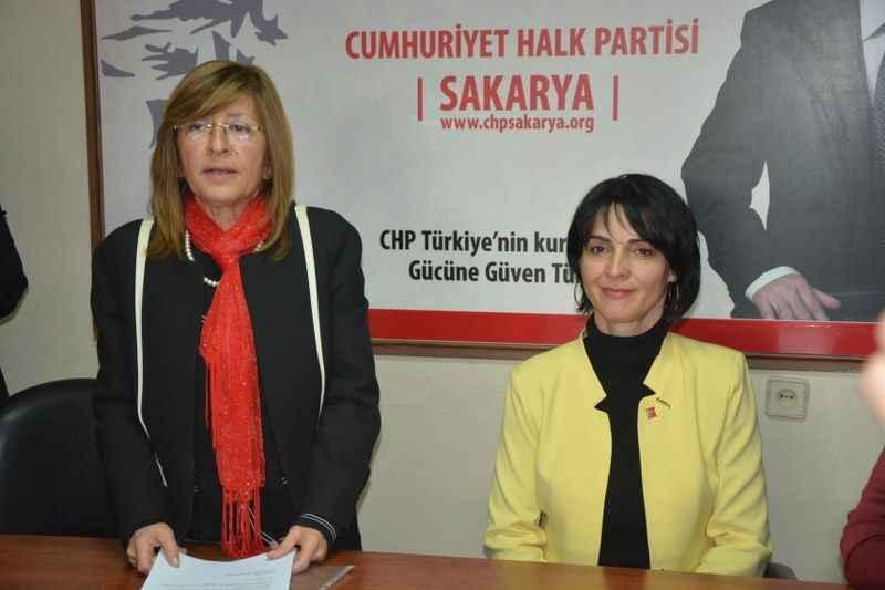 Salgın döneminde CHP'den gıda bağış kampanyası