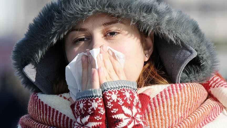 Korona ve grip arasındaki en belirgin farklar!