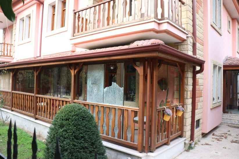 Üstün'ün evine silahlı saldırıda bulunmuştu! Tutuklandı
