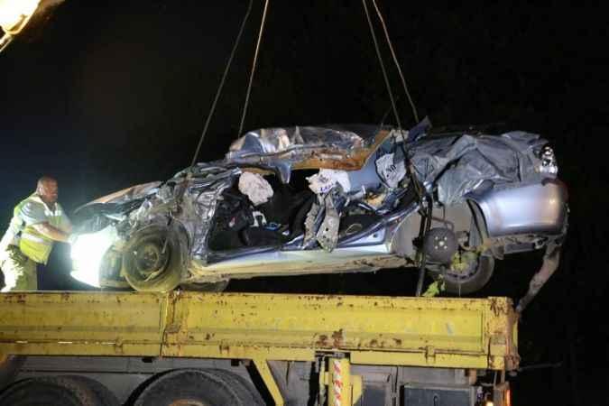 5 kişilik ailenin ölümüne neden olan kamyon sürücüsü uyuşturucu bağımlısı çıktı