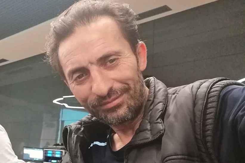 Maalesef arkadaşımız Murat Solmaz'dan acı haber geldi