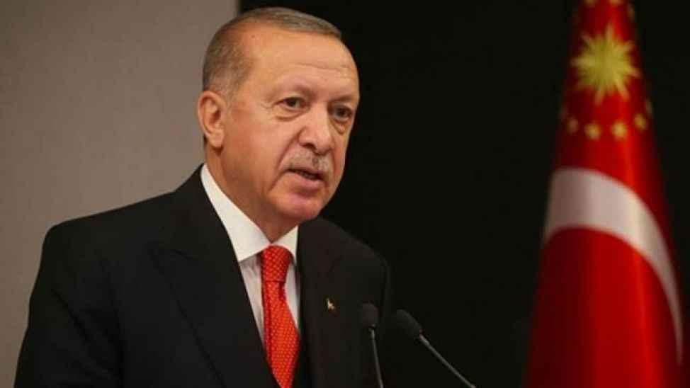 14 günlük kısıtlama gelir mi? Cumhurbaşkanı Erdoğan açıkladı