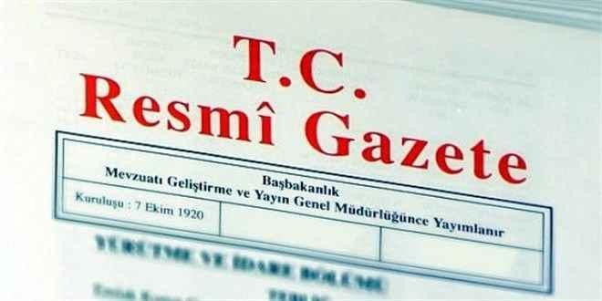 Resmi ilanlar gazetelerin çevrimiçi yayınlarında haber şeklinde duyurulacak