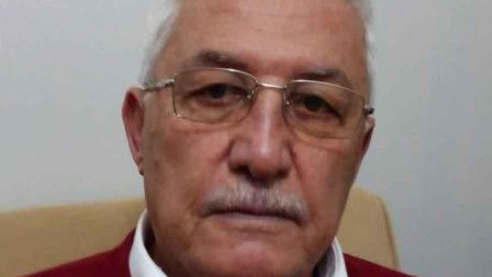 Başkan Babaoğlu kayınpederini kaybetti