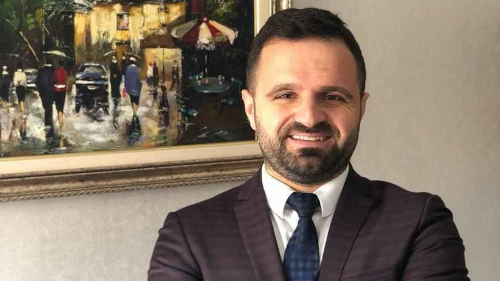 CHP'li başkan Sarı'ya 'Bu nasıl yapılandırma' diye sordu