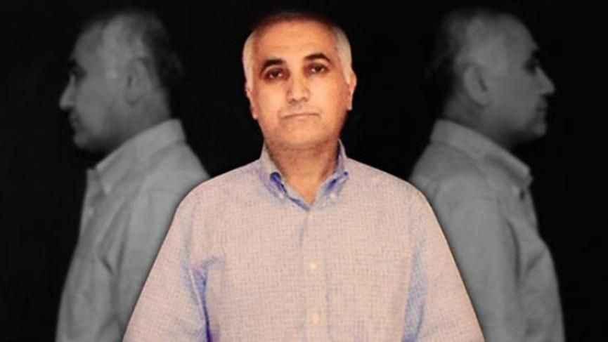 Adil Öksüz'ün kuzenine  6 yıl hapis