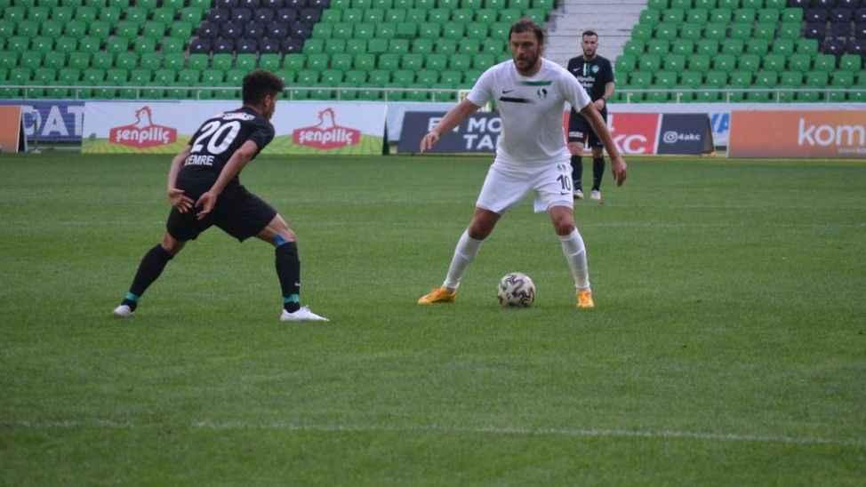 Sakaryaspor'da kritik haftalar..27 günde 6 maç