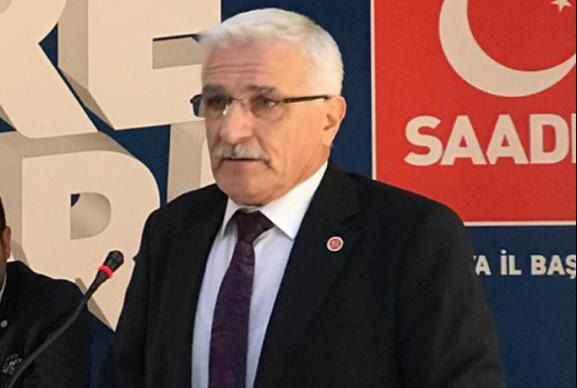 Saadet'ten çalışma bakanına sert tepki