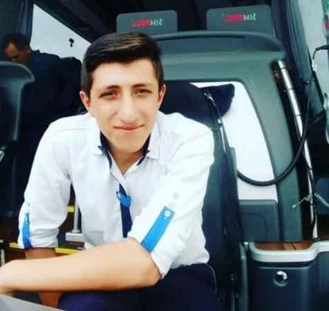TEM'deki kazada muavin hayatını kaybetti