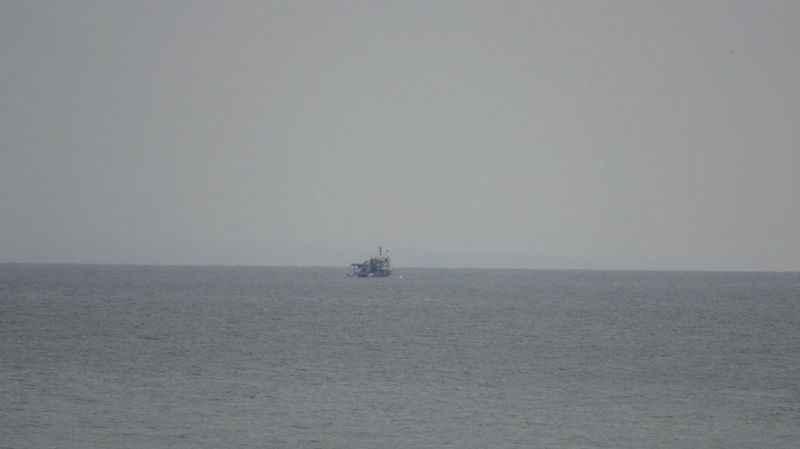 Balıkçıların denizde gördüğü dalgıç kıyafetli ceset ekipleri harekete geçirdi