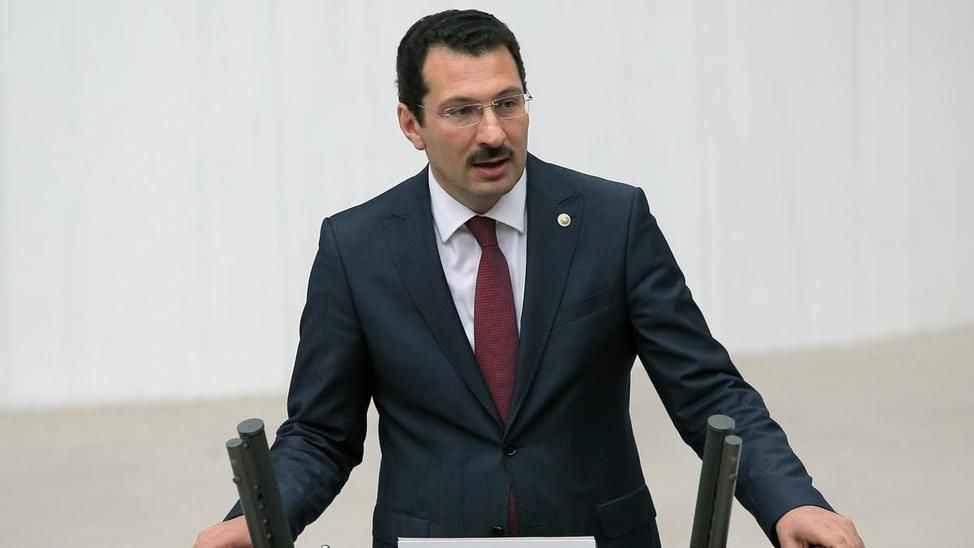 """Ali İhsan Yavuz, """"Sofuoğlu özür dilemelidir"""""""
