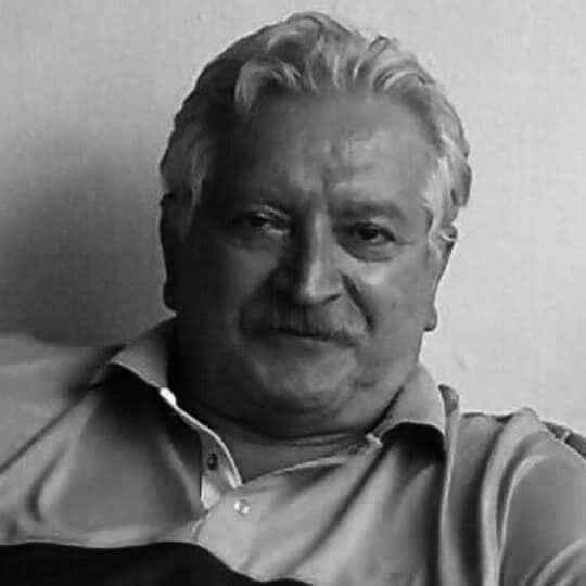 Eczacı Kamer Oktayoğlu da Korona'ya yenildi