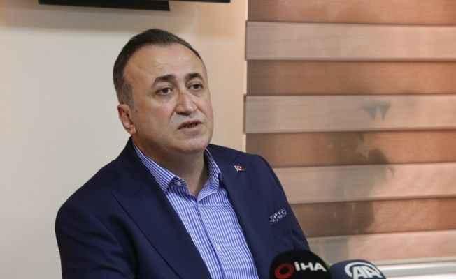 """Balcı'dan Ekrem İmamoğlu'na, """"Hodri meydan"""""""