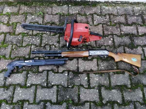 Birçok evde hırsızlık yapan şüpheli jandarma ekiplerince yakalandı