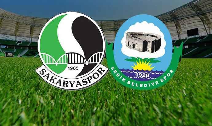 Serik Belediyespor maçının tarihi belli oldu