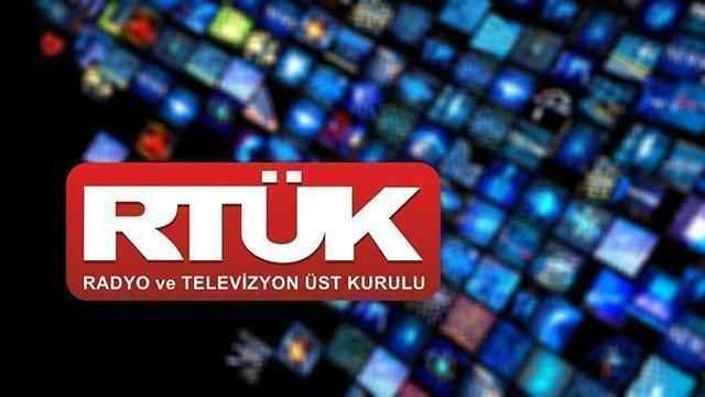 """RTÜK'ten yayıncı kuruluşlara """"konuk hassasiyeti"""" uyarısı"""