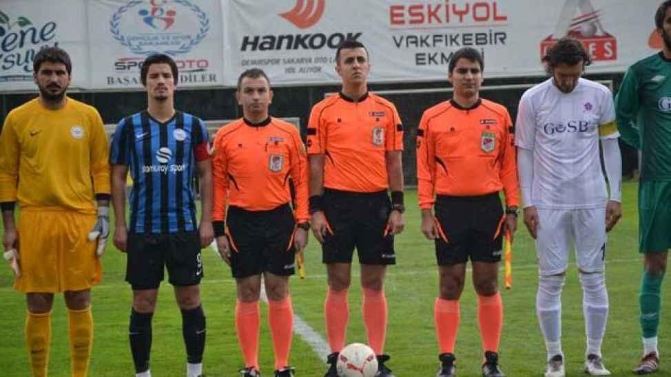 Karabükspor maçının hakemi belli oldu!