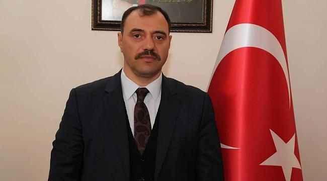Vali Kaldırım'dan ödüllü kitap okuma kampanyası