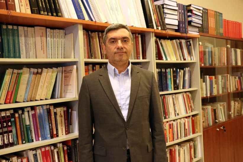 """Prof. Dr. Haluk Selvi: """"Karabağ zaferi, Türkiye ve Azerbaycan'ın birleşme koridoru oldu"""""""
