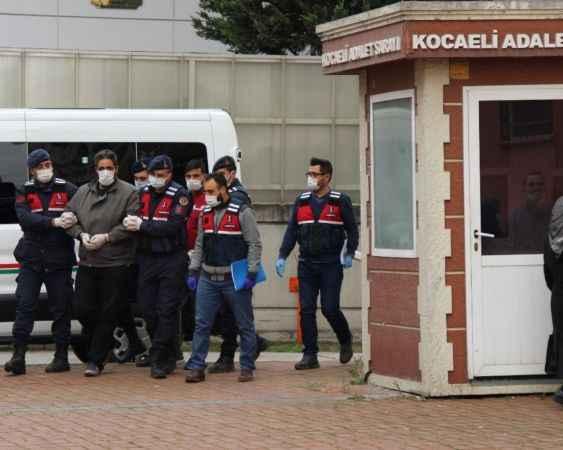 DEAŞ'ın üst düzey 2 örgüt üyesi Kocaeli'nde tutuklandı