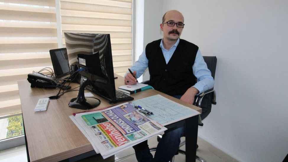 Sakarya'nın genç kuşak gazetecilerine yeni görev