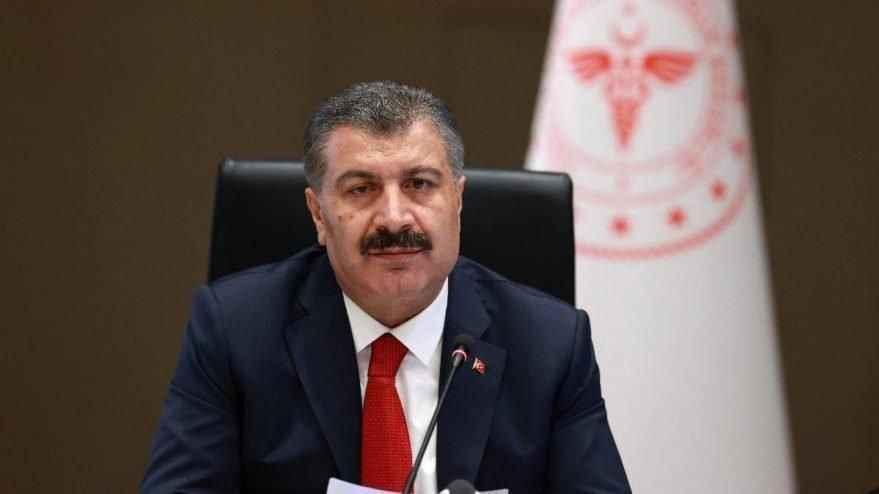 Bakanı Koca, koronavirüs aşısının geleceği tarihi açıkladı