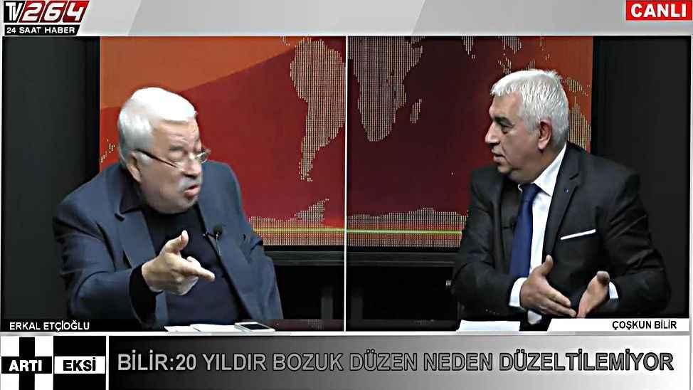 """Artı-Eksi'de çok konuşulacak iddia """"Sakaryaspor'un borcu para vermediği halde alacak yazan yöneticilere"""""""