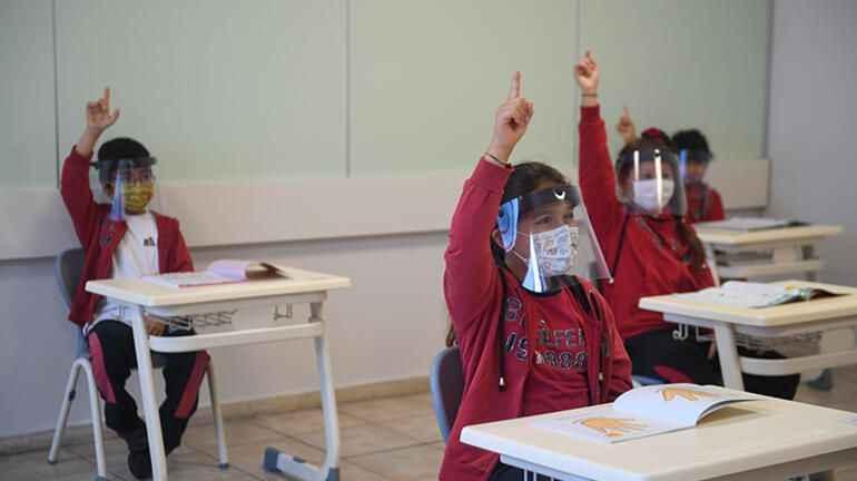 Özel okulda okuyan öğrenciye verilecek destek miktarı açıklandı