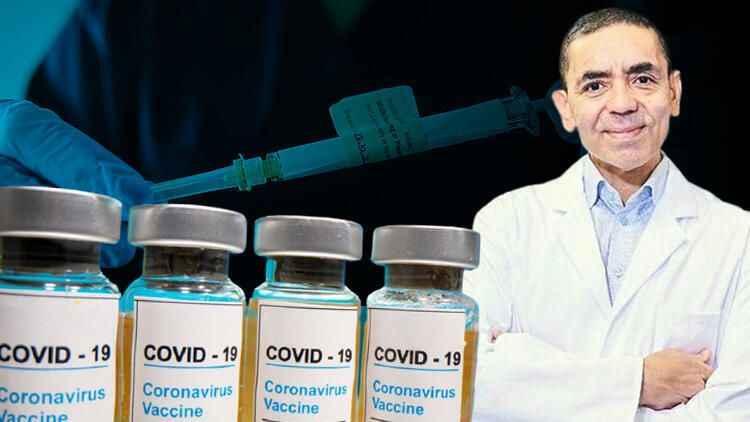 Bakan Koca duyurdu... BIONTECH aşısı için anlaşma imzalandı