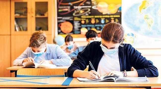 Karne notu için yüz yüze sınavlar ertelendi