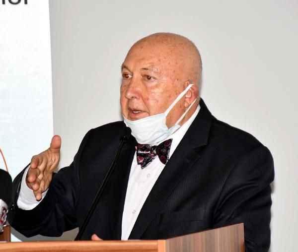 "Prof. Dr.Ercan ""Marmara çok yorgun. 7,2'lik deprem..."""