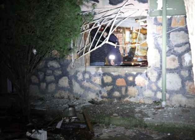 Kocaeli'de mutfak tüpü patladı: 2 yaralı