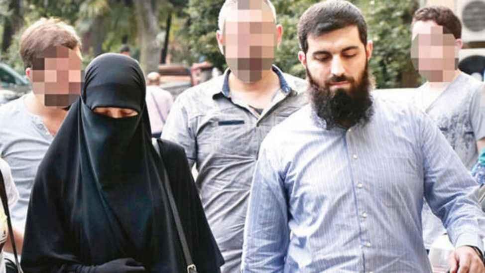 'Ebu Hanzala'nın istinaf başvurusu reddedildi