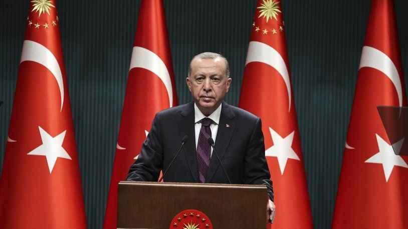 Koronavirüs aşısı Türkiye'ye ne zaman gelecek? Erdoğan'dan açıklama