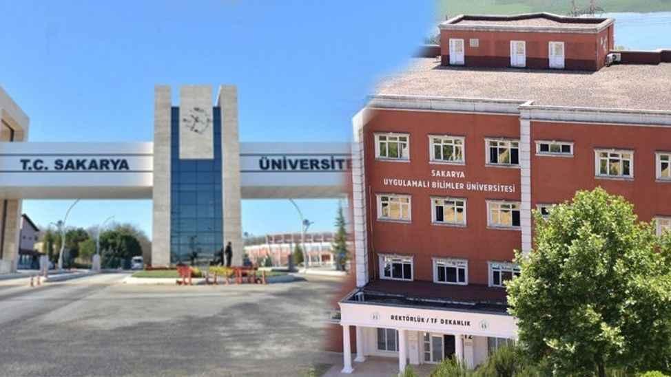 Üniversitelerde büyük iş imkanı... 91 personel alacaklar...
