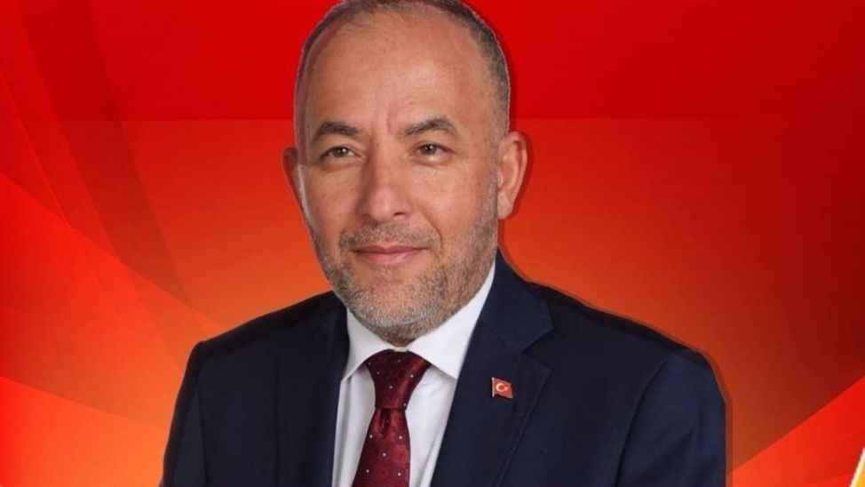 Ak Partili eski yöneticisi Gelecek Partisi'nin yeni il başkanı oldu