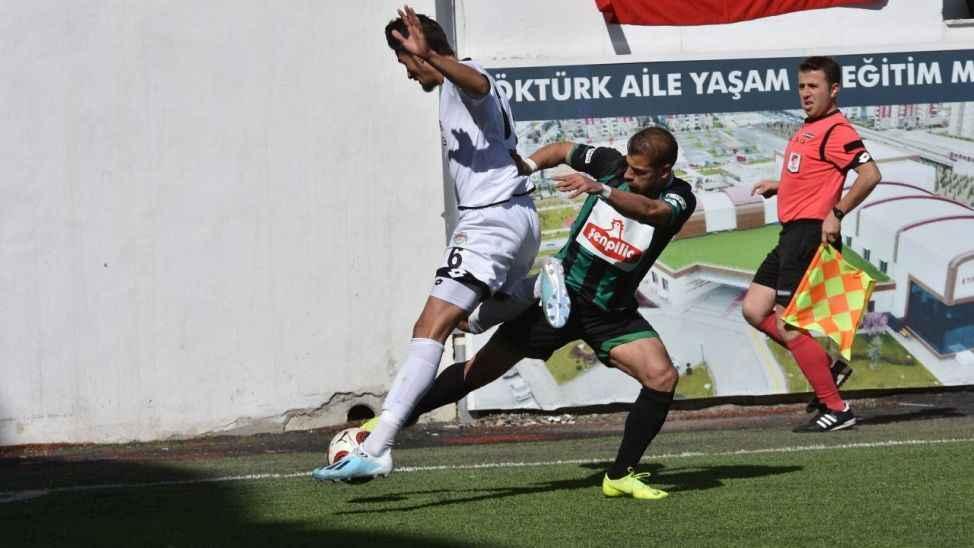 Etimesgut Belediyespor maçı öncesi son notlar