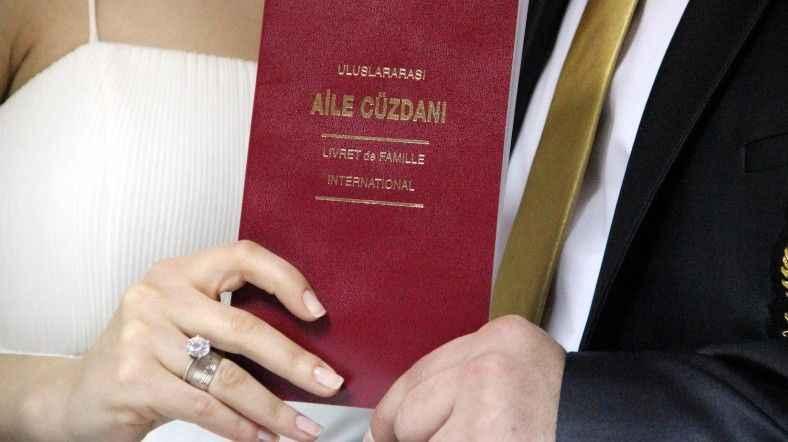 O zorunluluk kaldırıldı...Evlendirme işlemlerinde yeni dönem!
