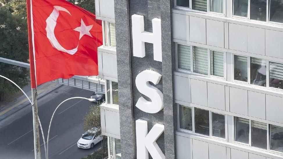 HSK kararnamesi Resmi Gazete'de