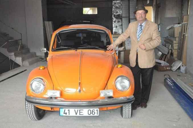 İlk yerli otomobili 5 milyona satın almıştı, korona virüsten hayatını kaybetti