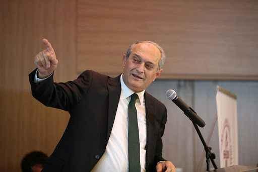 SESOB Başkanı Hasan Alişan 2020'yi değerlendirdi