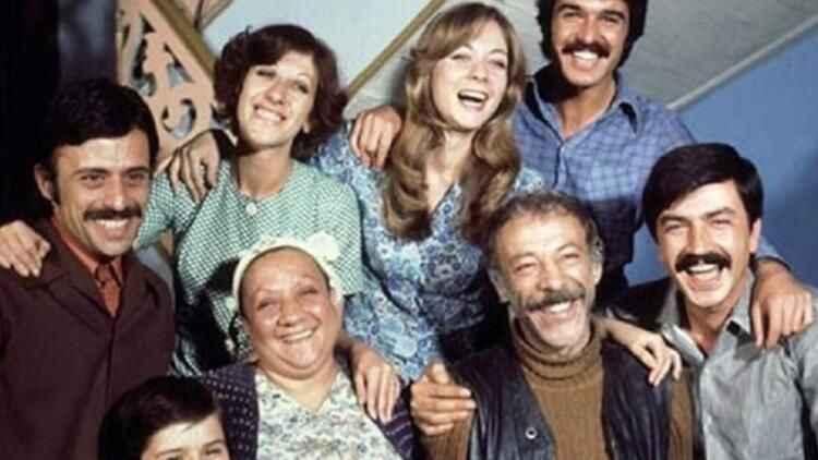 TV264'te 4 günlük sokağa çıkma kısıtlamasında Türk Sineması kuşağı şöleni yaşanacak!