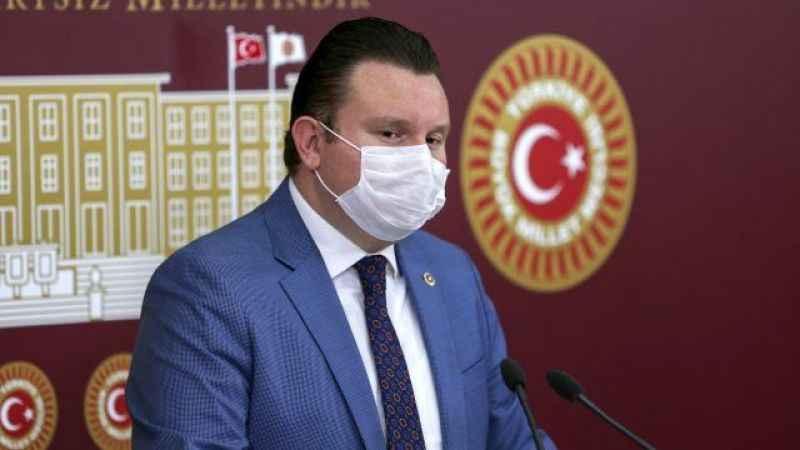 İl Başkanı Akar duyurdu Levent Bülbül taburcu oldu