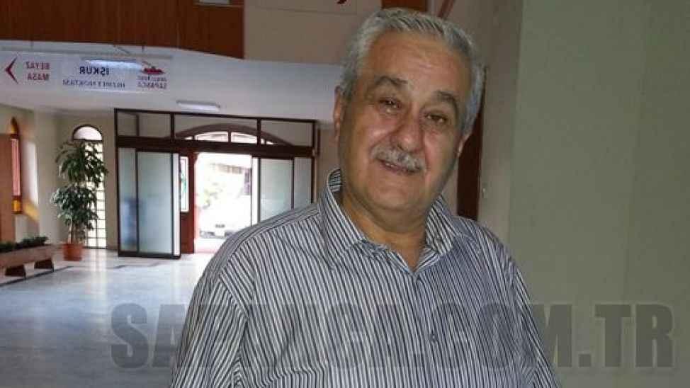 Eski Belediye Başkanı Hayatı Arıcı vefat etti