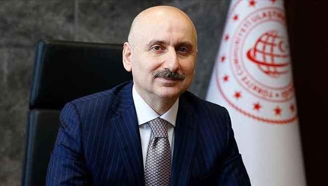 Pazartesiyi salıya bağlayan gece Türksat 5A uydumuzu uzaya fırlatacağız''