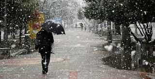 Kar yağışı ne kadar sürecek? İşte cevabı