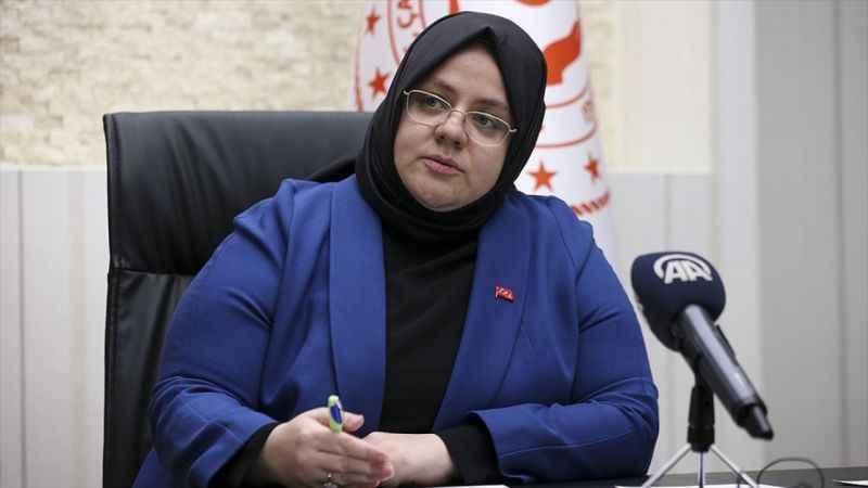 Bakan Zehra Zümrüt Selçuk'tan prim borcu yapılandırmasında son gün uyarısı